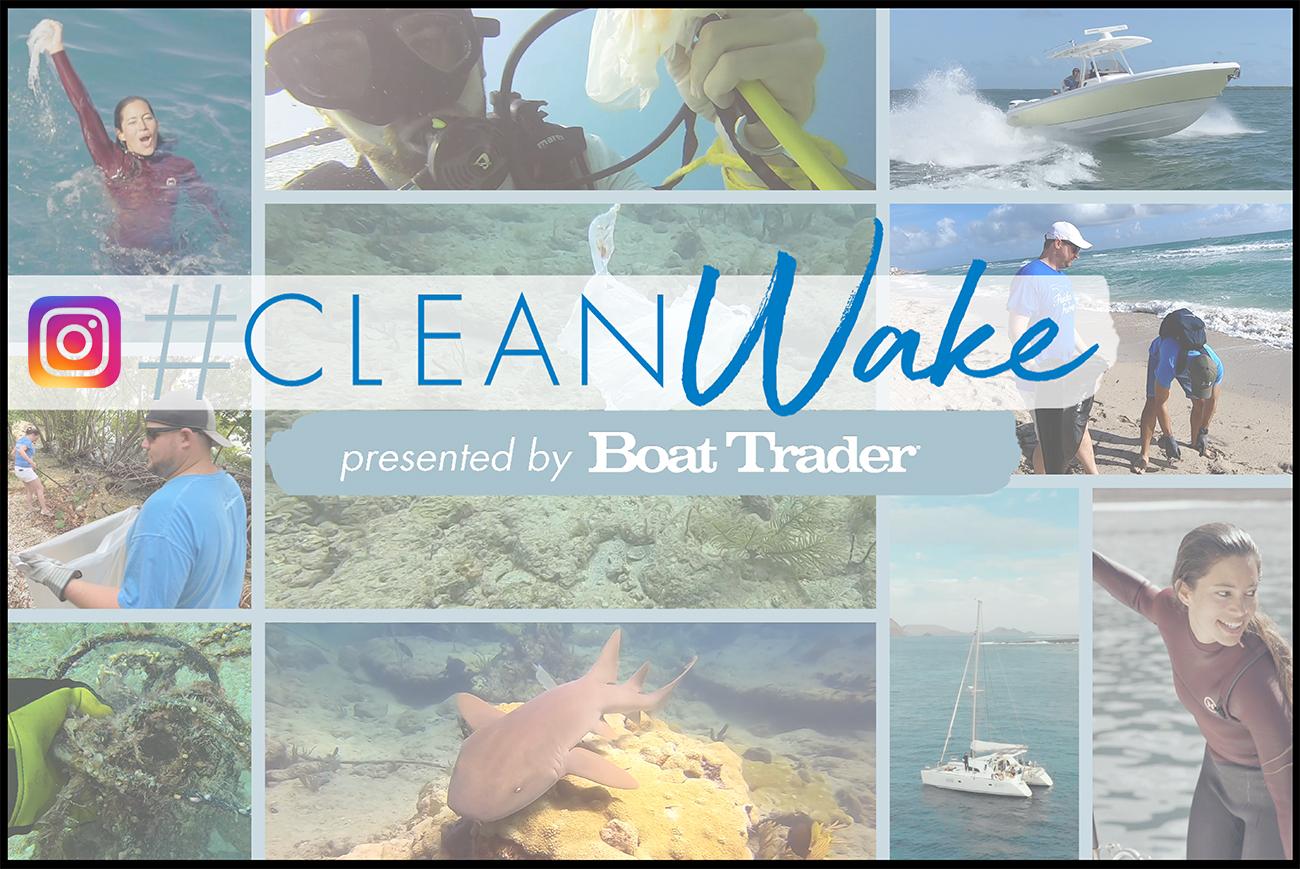 CleanWake Cover Image