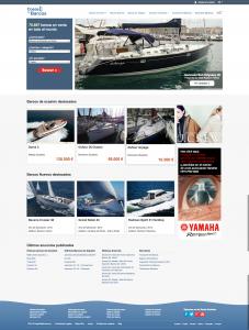 Barcos de ocasión alquiler de barcos y amarres Cosas De Barcos